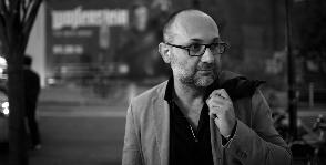 Ренато Дзамберлан о мебели, которая выражает эмоции