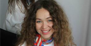 Ольга Драгунова о модном летнем текстиле