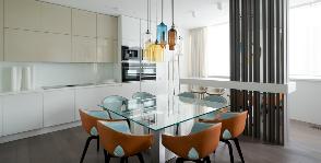 Квартира в Измайлово в стиле минимализма