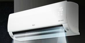 LG создает чистую атмосферу