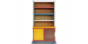 Как обновить шкаф?