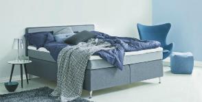 Минус 50% в «Спальных Системах»