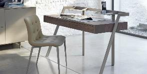 Мини-офис: как организовать компактное рабочее место в квартире
