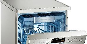 Siemens моет чище и сушит быстрее
