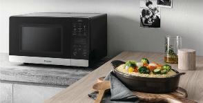 Микроволновка Hotpoint готовит как шеф-повар