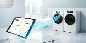 Whirlpool научит приборы общаться между собой
