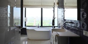 Нет плитке: есть ли альтернатива кафелю в ванной комнате?