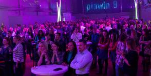 Награждены победители 9 сезона PinWin