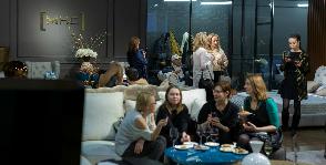 В Москве открылся салон MHC