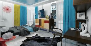 Всему свое место: выбираем мебель для малогабаритной квартиры