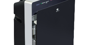 Panasonic интеллектуально очищает воздух