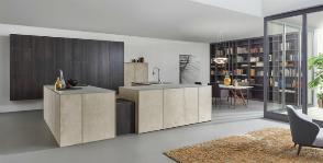 Кухонная архитектура Leicht