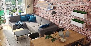 Модный интерьер: какие приемы подчеркнут индивидуальность квартиры