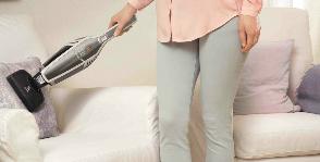 Пылесос для уборки шерсти от Electrolux