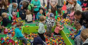 На ВДНХ пройдет архитектурный детский День города