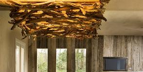 Амбарная древесина: есть ли жизнь после жизни