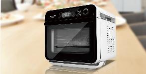 Panasonic раскрывает секрет японской кулинарии