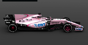 BWT спонсирует команду Sahara Force India