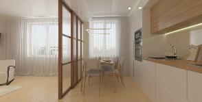 Квартиры традиционной планировки: «улучшенки», «хрущевки» и «малогабаритки»
