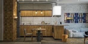 Проектирование малогабаритных квартир: на чем сконцентрироваться, а чего делать не стоит