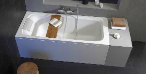 Jacob Delafon показал новые решения для ванной