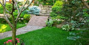 Японский сад: растения, архитектура, водоемы