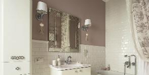 Варианты перепланировки ванной комнаты в жилом помещении