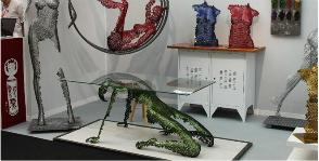 Обзор выставки Maison&Objet  от Яковлевой Анастасии