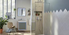 Инновационные материалы для отделки ванной