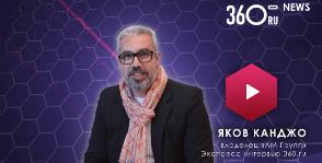 Интервью Якова Канджо на i Saloni WorldWide Moscow 2017