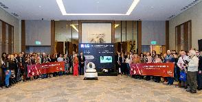 Новинки премиальной бытовой техники LG 2018