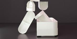 Патрисия Уркиола создает коллекцию для ванной комнаты по заказу Laufen