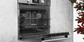 Hotpoint представляет новую линейку духовых шкафов с функцией пара