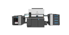Цифровые печатные машины HP Indigo