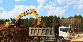 «СтройГарант» поможет с утилизацией грунта и строительного мусора в Москве