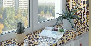 Мозаичный декор: от византийских дворцов до современной квартиры