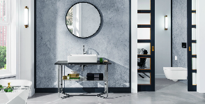 Зеркала и зеркальные шкафы Villeroy & Boch