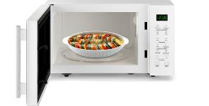 Hotpoint представляет новую линейку микроволновых печей Cook25