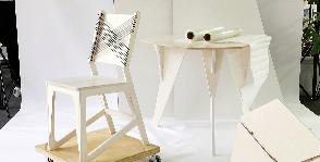 Team 40 участвует в выставке Tortona Design Week в Милане