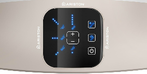 Новая эксклюзивная линейка водонагревателей Ariston