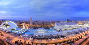 Валенсия станет мировой столицей дизайна в 2022 году
