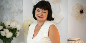 Татьяна Рогова. ДНК стиля