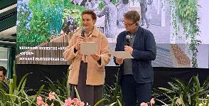 Стали известны имена финалистов «Цветочного джема»-2020
