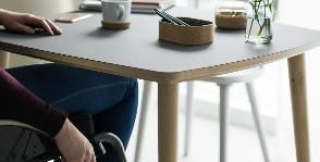 ИКЕА представила в России коллекцию с инклюзивными дизайнерскими решениями
