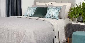 Домашний текстиль: комплексные решения