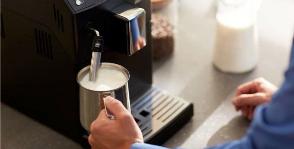 Для истинных ценителей: лучшие кофемашины для дома