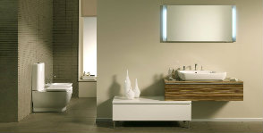 Модульные ванные