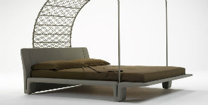 Кровать «два в одном»