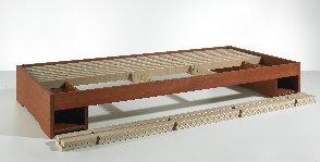 Кровать-конструктор