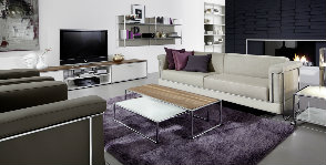 Мебель Dauphin теперь и для дома